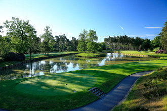 Bearwood Lakes Golf Club