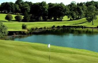 Threthorne Golf Club